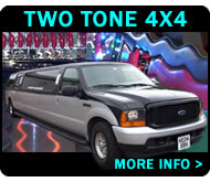 Two Tone 4x4